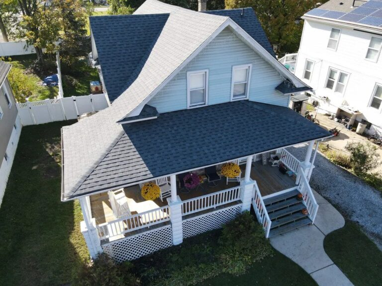 roof repair west chester