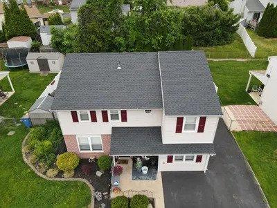 mercer county roofing contractor