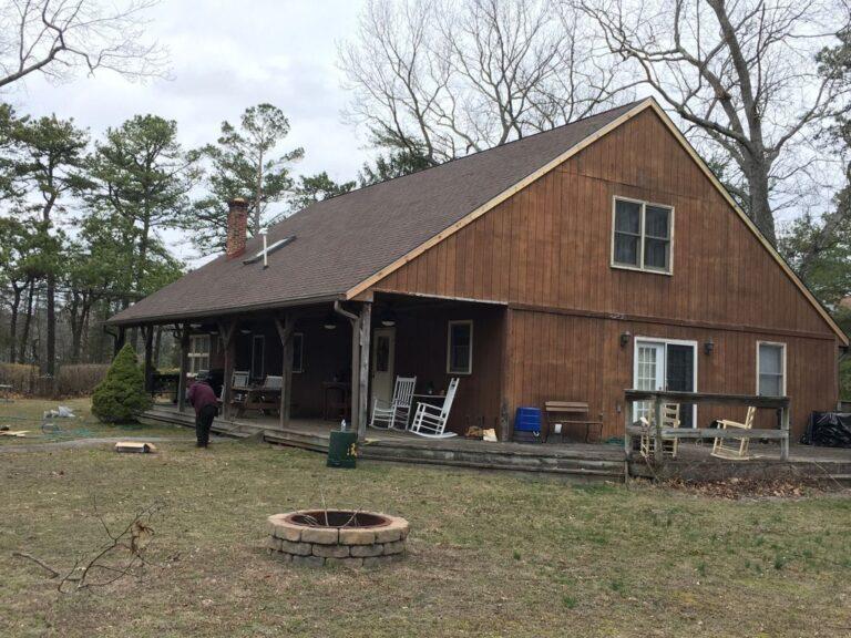 siding contractors bucks county