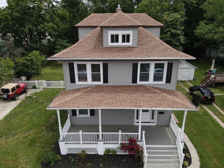 roofing and siding contractors nj