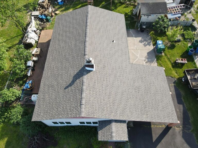 disaster roofing service mercer county