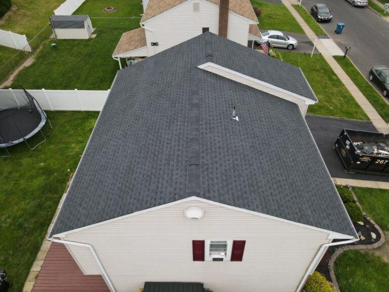 emergency roof repair bristol