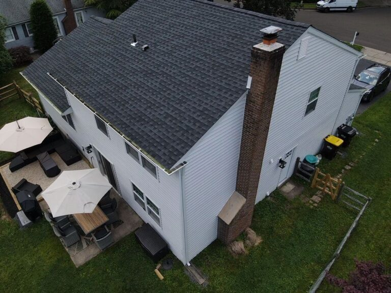 mercer county roofing company