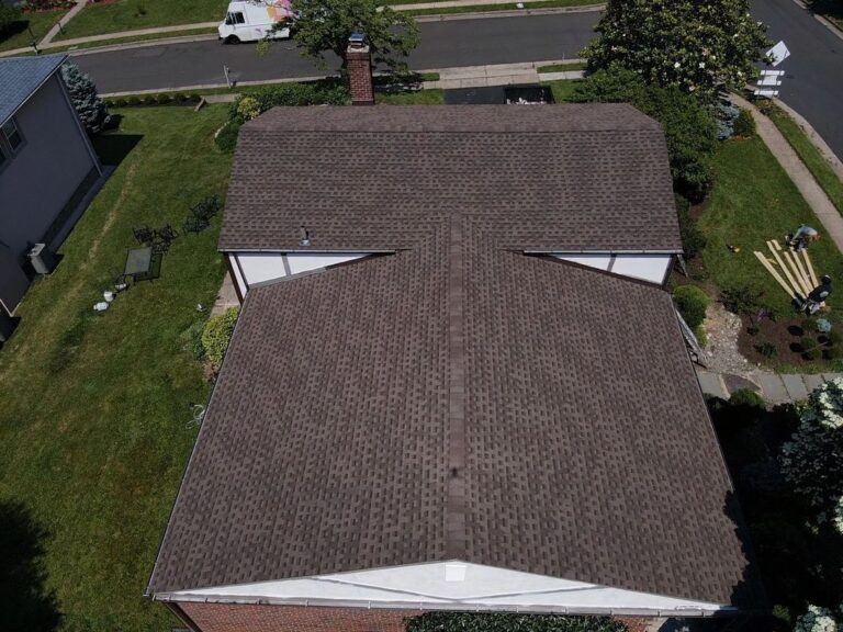 roofing contractors yardley pa