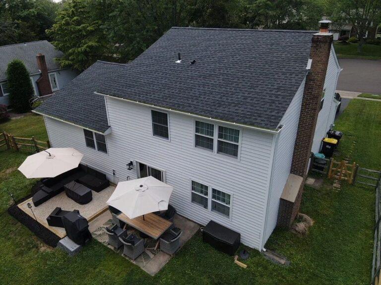 roofing contractors mercer county nj