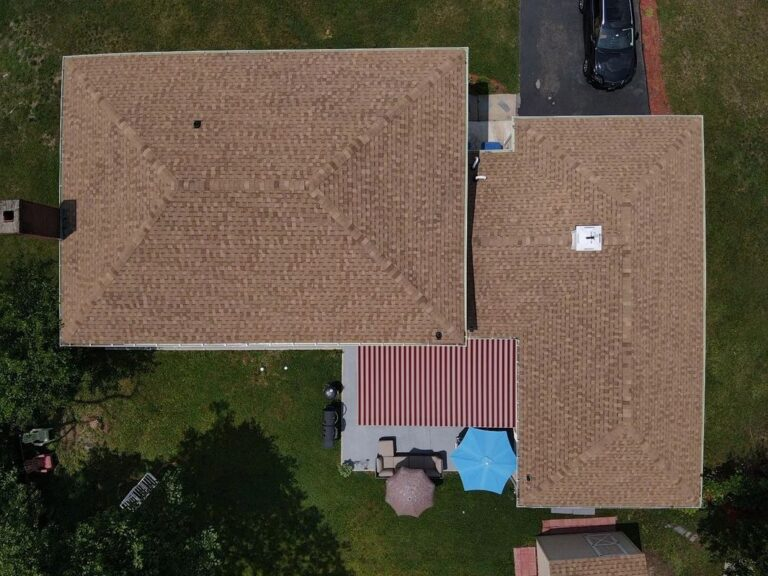 roofing contractors burlington nj